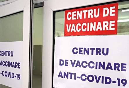 Câte persoane s-au programat în platforma informatică, în a doua etapă de vaccinare