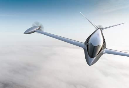 Scoția va începe testarea unui avion electric