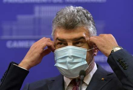 Ciolacu: Sunt convins că anul acesta vom reuşi să învingem definitiv pandemia
