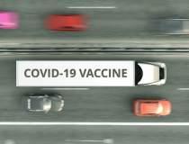 A șasea tranșă de vaccin...