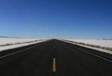 Inca 80 mil.euro pentru finalizarea sectorului 3C al autostrazii Transilvania