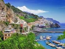 Vacanta pe Coasta Amalfitana,...