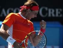 Rafael Nadal a castigat...