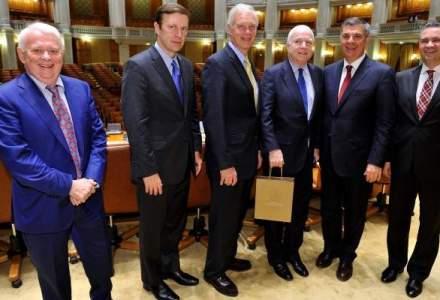 Senatorii SUA, despre independenta energetica a Romaniei: Nu exista solutii pe termen lung