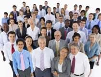 Numarul de angajati din SUA,...