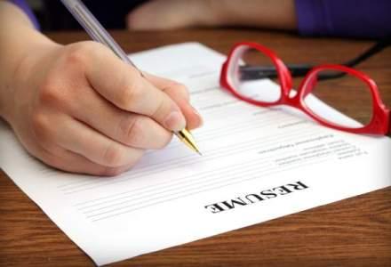 Obiectivul profesional: trei motive pentru care nu trebuie inclus in CV