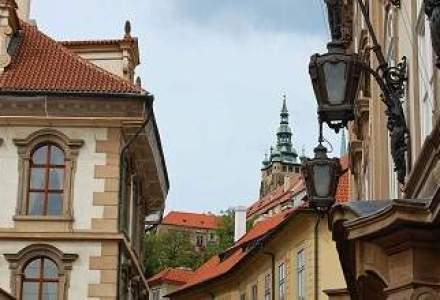 Cele mai scumpe imobile din Romania costa 7-7,5 mil. euro: un palat si o vila
