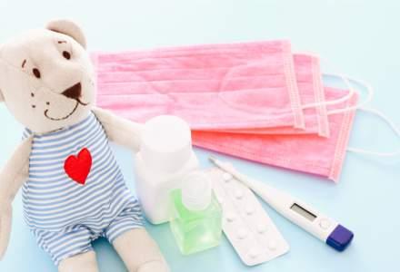Medic pediatru: Europa se pregătește pentru cel de-al treilea val al pandemiei