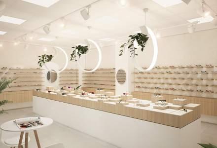 Lensa deschide un nou magazin după o investiție de 100.000 euro