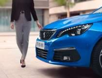 Patru modele noi Peugeot vor...
