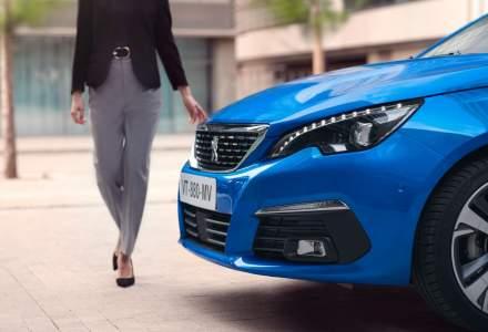 Patru modele noi Peugeot vor fi lansate anul acesta. Trei sunt electrice