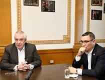 OFICIAL: Ponta și Tăriceanu...