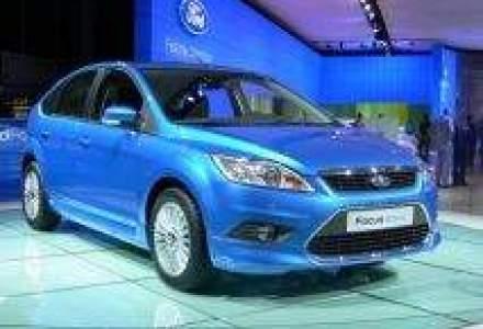 Ford a numit un administrator comun la Mecatim si Automobile Craiova