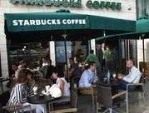Starbucks deschide a saptea...