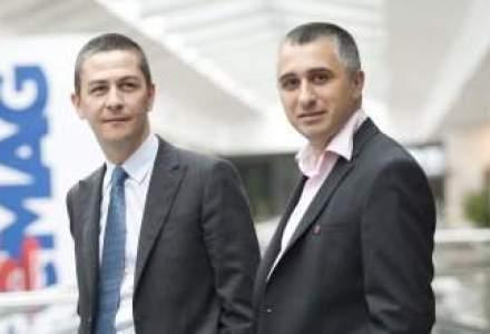 Radu Apostolescu, exit din business-ul eMAG: ce planuri are unul dintre fondatorii magazinului online