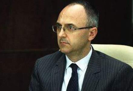 Rasvan Radu, CEO-ul UniCredit, vede o comprimare a sistemului bancar pana la 30 de banci in 2019