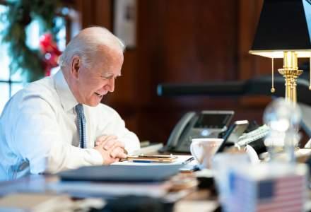 Prima discuție telefonică între Biden și Putin: ce și-au spus cei doi lideri