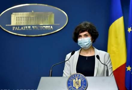 Secretar de stat în Ministerul Sănătății: Vom crește capacitatea de testare COVID