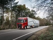 Cefin Trucks: Anul acesta ne...