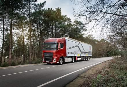 Cefin Trucks: Anul acesta ne așteptăm să vindem cel puțin 200 de camioane Ford F-Max