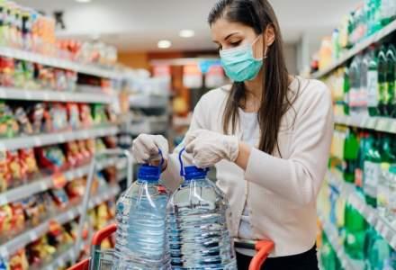 Cum poate fi transmis virusul după vaccinare dacă nu purtăm mască