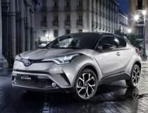 Toyota a redevenit cel mai...