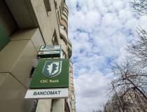 CEC Bank face un nou pas în...