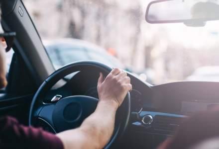 Jumătate dintre șoferii din România consideră ridicat riscul de a fi implicați într-un accident auto