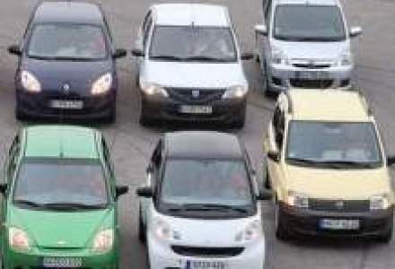 Previziuni sumbre pentru piata auto germana in 2010, - 30%