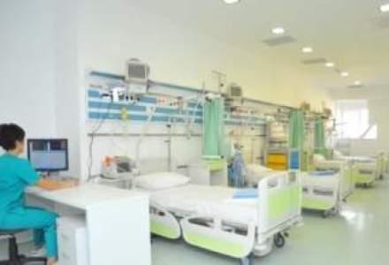Piata serviciilor medicale private valoreaza circa 570 mil. euro. Medicover a depasit Regina Maria