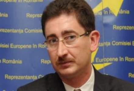 Bogdan Chiritoiu, propus de Colegiului Consultativ al Consiliului Concurentei pentru un nou mandat