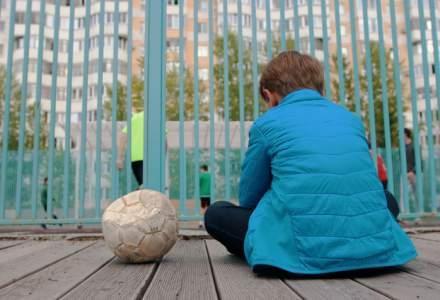 Liga elvețiană de fotbal a interzis copiii de mingi