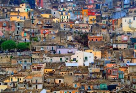 Italia dezvoltă un nou trend în pandemie: Case de vânzare la UN EURO