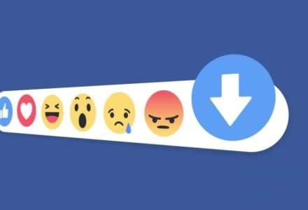 Comisia de supraveghere a Facebook: Rețeaua a greșit în patru din cinci cazuri audiate pentru eliminarea conținutului