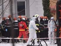 Incendiu Matei Balș: Patru...