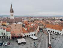 Sibiul va avea primul centru...