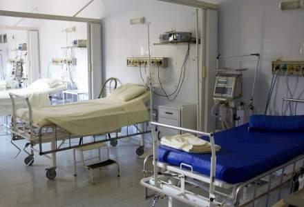 Starea de sănătate a pacienţilor transferaţi de la Matei Balş: trei intubaţi, unul în stare gravă