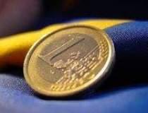Romanian leu loses ground...