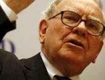 Warren Buffett a donat...