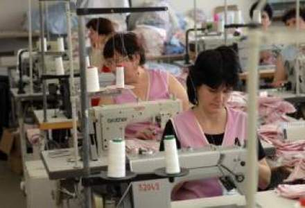Giganti in moda, acuzati ca incurajeaza salarii de mizerie in Europa de Est