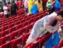 Altruism la Cupa Mondiala...
