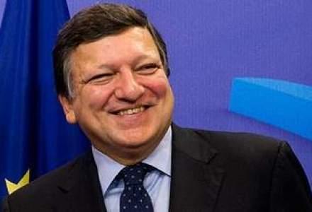 Jose Manuel Barroso: Rusia si Ucraina trebuie sa faca un efort pentru a ajunge la un acord