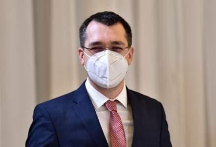 Ce măsuri ia Ministrul Sănătății după incendiul de la Matei Balș