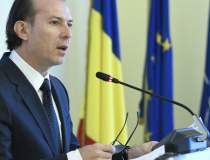 Florin Cîțu anunță că bugetul...
