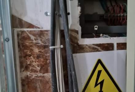 Pericol de incendiu. Lucrări de mântuială în 5 școli din București: ce a descoperit Ciprian Ciucu