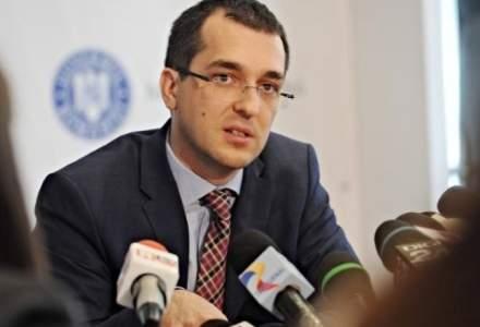 Deputat PSD: Vom depune o moțiune simplă împotriva lui Vlad Voiculescu