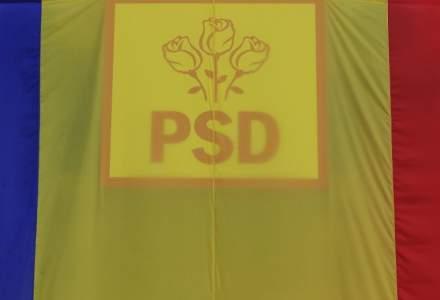 Senatul a respins propunerile legislative ale PSD de modificare a Codului Penal