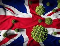 Tulpina britanică de COVID,...