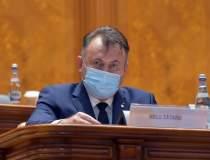 Tătaru: Raport despre...