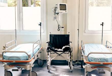 Pacient electrocutat în România, ajuns în Belgia cu bacterii și ciuperci luate din spitale românești